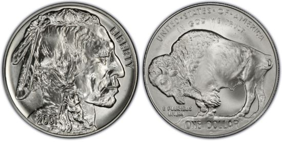 are uncirculated coins worth buying